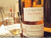 1989 A.D. Rattray Bowmore Years Review