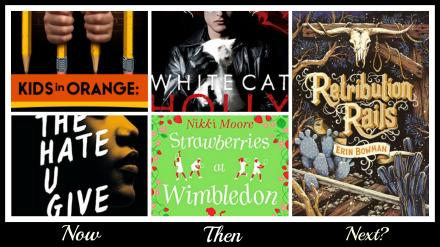 This Week in Books 19.07.17 #TWIB