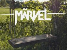 "Märvel Release Single ""Goodluck Sandy"" Announces Album Sunshine Factory"""
