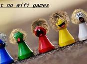 Best Wifi Games When Bored Have Internet Connection