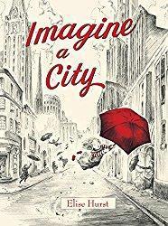 Imagine a city! A Smart City!