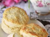 Cream Scones (Anneka Manning)