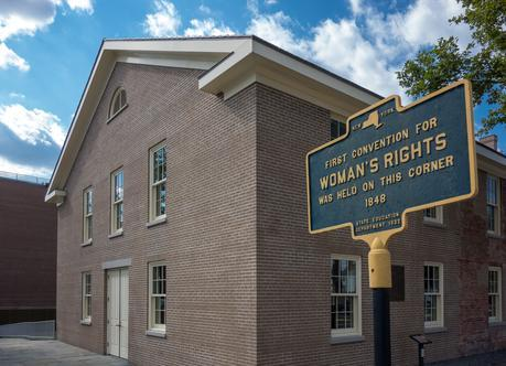 What We Can Learn From The Seneca Falls Convention Over 160 Years Later