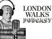 #LondonWalks Podcast Archive: London Runs With @hallett_g @podbeancom