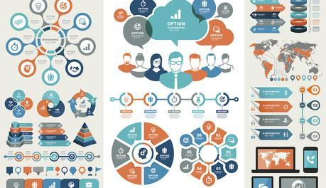 Infographics: Cut Through the Clutter to Make Your Message Stand Out
