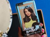 Experience With BBLUNT Salon Secret High Shine Creme Hair Color Chocolate Dark Brown