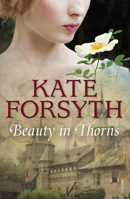 Review: Beauty in Thorns and Interview with Kate Forsyth