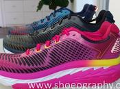 Shoe Hoka Arahi Running Sneakers