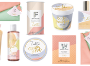 Zoella Beauty Jelly Gelato Collection