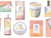 Zoella Beauty Jelly Gelato Collection