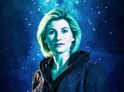 'Chinks World-Machine' Casting 13th Doctor