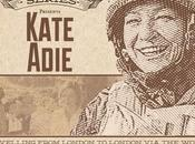 Enjoy Evening With Kate Adie Fogg's Residence Monday 24th July