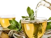 Infusions That Boost Metabolism
