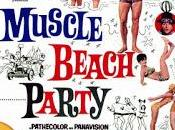 #2,389. Muscle Beach Party (1964)