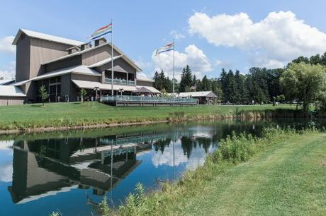 Well, hello, Glimmerglass Festival! So nice to be back…
