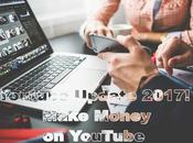 Youtube Update 2017! Future Making Money YouTube