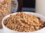 Make Pecan Maple Granola Slow Cooker