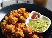 Moong Fritters| Bhajiyas| Pakoras