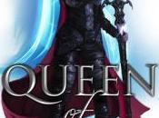 Queen Shadows (Throne Glass Sarah Maas
