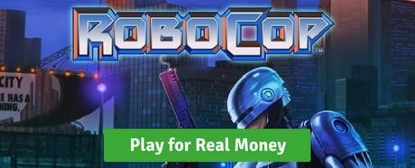 Playtech Robocop slot play for real money