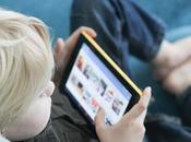Amazon Fire Perfect Tablet Families?