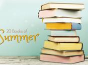 Books Summer 2017 Part #20booksofsummer
