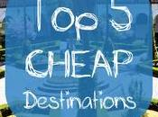 Cheap Destinations
