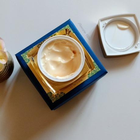 Blue Nectar Shubhr Ayurvedic Sandalwood Brightening and Radiance Cream Review, Price, Availability