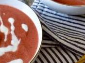 Recipe: Norwegian Beet Soup1 Read