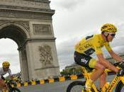 Chris Froome Wins Fourth Tour France