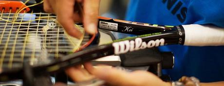 How To Find The Right String Tension Best Suited For Your Game