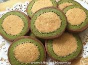Kiwi Cookies