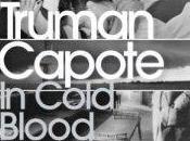 Cold Blood Truman Capote #20booksofsummer