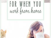 Work From Home Structural Mindful