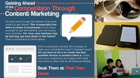 Content Marketing Strategies You Might Want To Try