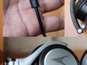 Motorola Pulse Headphone Highlights Review