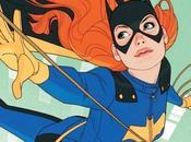 """Preview: Batgirl Larson Miranda """"Bats Cats"""" (DC)"""