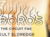 Ouroboros Genevieve Iseult Eldredge @XpressoReads