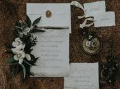 Love Her, Leave Wild Otherworldly Wedding Inspiration Real World Brides