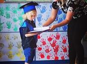 Twins Nursery Graduation