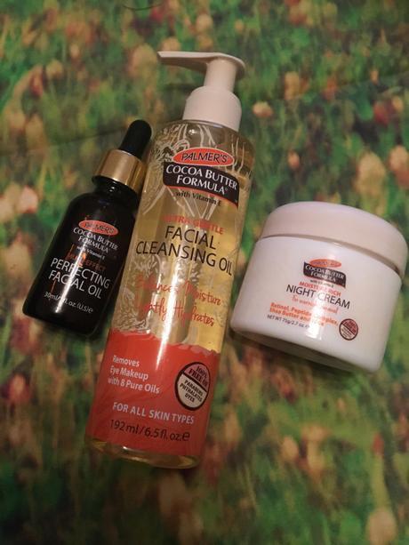 palmer s cocoa butter formula skin care range paperblog