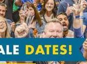 Ticket Alert: GABF 2017