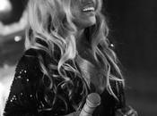 Singer Michelle Gets Day' Houston, Texas