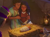 Watch: 'the Star' Animated Movie Teaser Trailer About Story First Christmas from Different Perspective