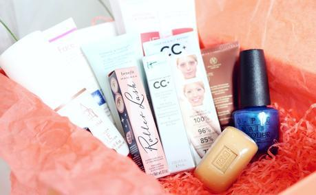 A blog post reviewing the Tili Box from QVC.