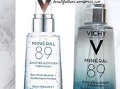 Review: Vichy Mineral Skin Fortifying Daily Booster