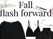 Fall Flash Forward