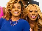 Announces Launch Daily Talk Show 'sister Circle' Geared Towards African American Women