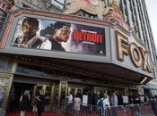 Pics! Hollywood Took Over Detroit, Michigan 'detroit' Movie Premiere
