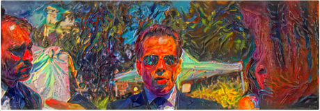 """""""Reince is a fucking paranoid schizophrenic…"""" says Scaramucci, but what is paranoid schizophrenia, anyways?"""